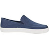 Crocs CitiLane Roka Slip-on Slippers Men Navy/White
